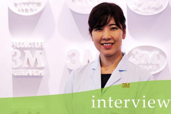 先輩インタビュー VOL.115|スリーエム ジャパン