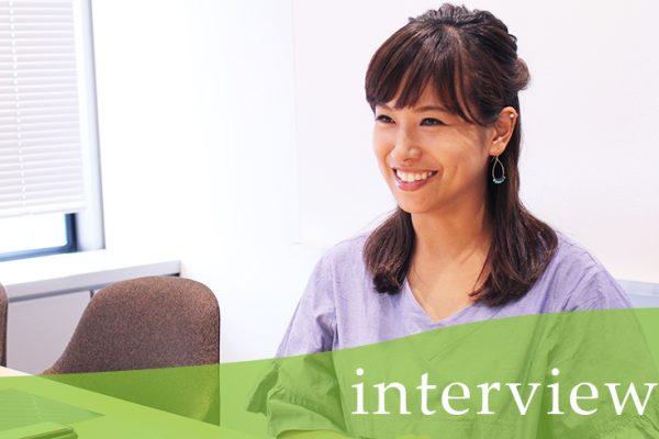 先輩インタビュー VOL.113|クックパッド