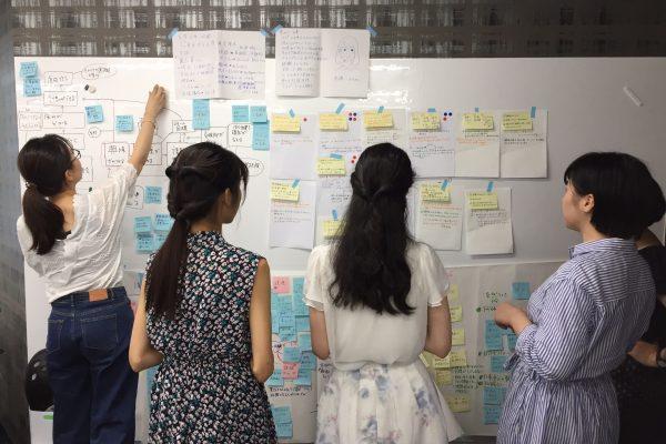 女の子のためのアプリ開発プロジェクト│2017